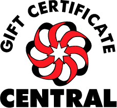 Gift Certificate Central
