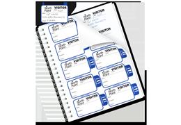 Healthcare Visitor Management - Passes, Badges, Software